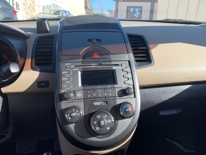 Kia Soul 2011 price $6,900
