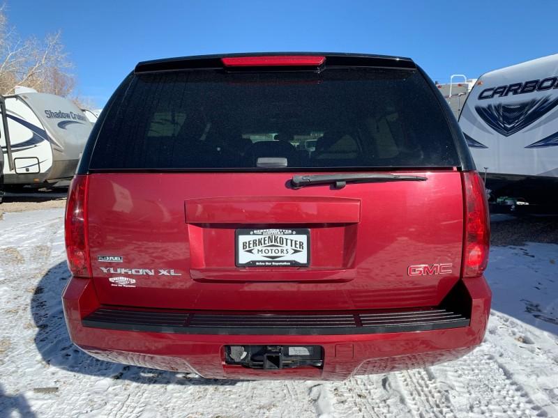 GMC Yukon XL 2007 price $12,900