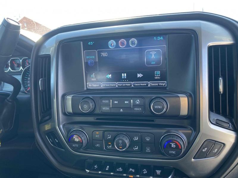 Chevrolet Silverado 3500HD 2015 price $33,995