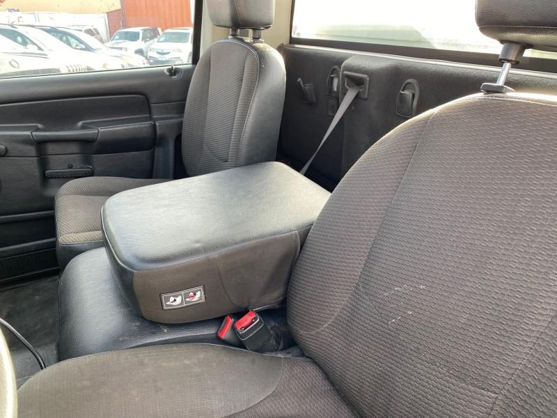 Dodge Ram Pickup 2500 2005 price $9,995