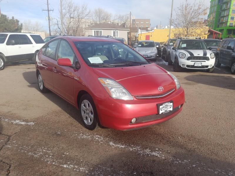 Toyota Prius 2006 price $5,995
