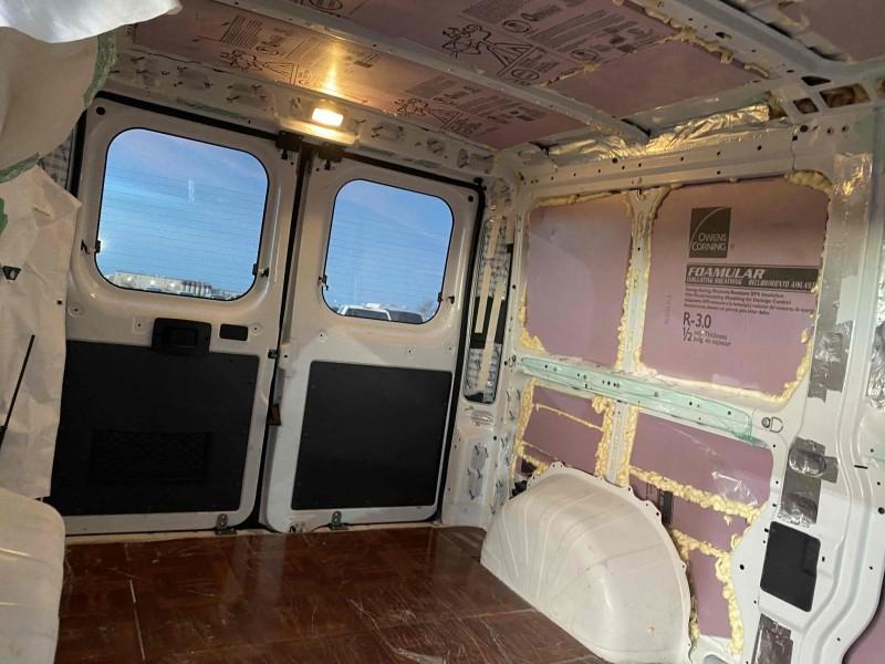 Ram ProMaster Cargo 2014 price $17,400