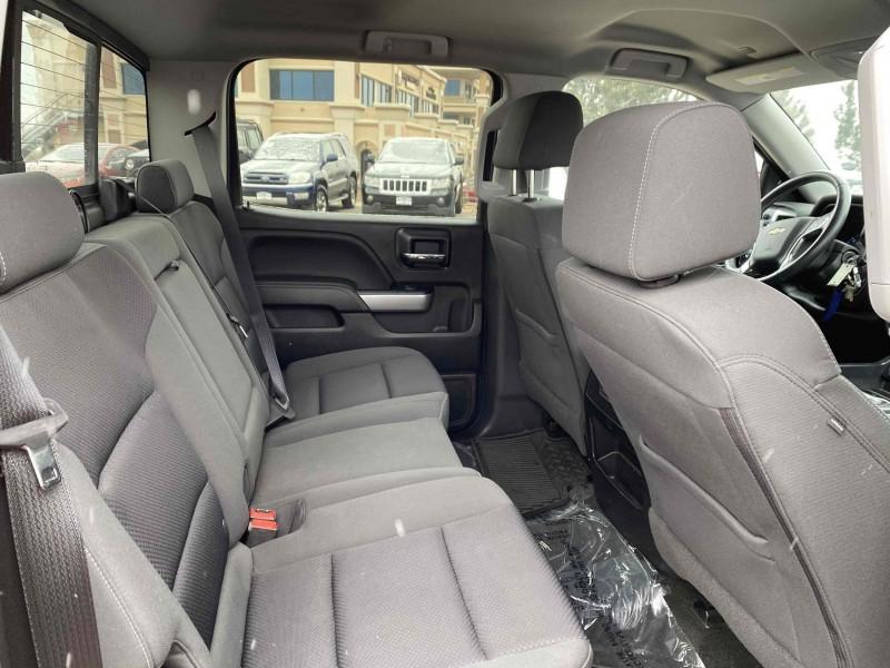 Chevrolet Silverado 1500 2018 price $39,995