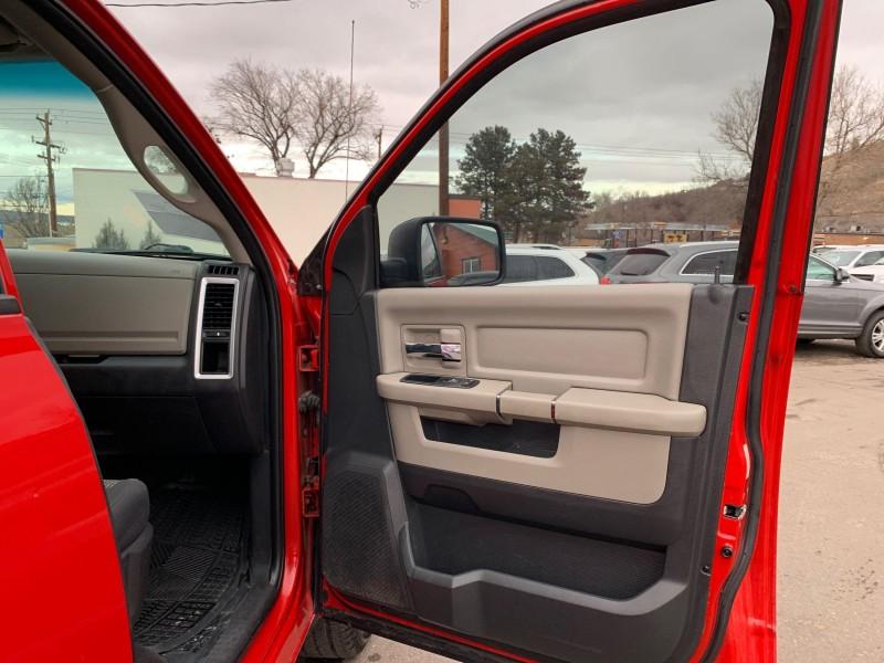 Dodge Ram Pickup 1500 2012 price $11,995