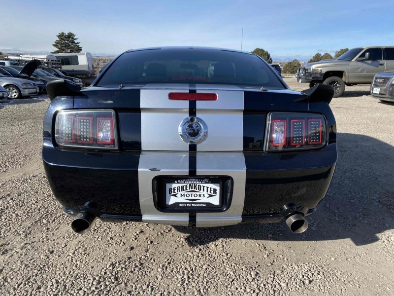 Ford Mustang 2007 price $11,980