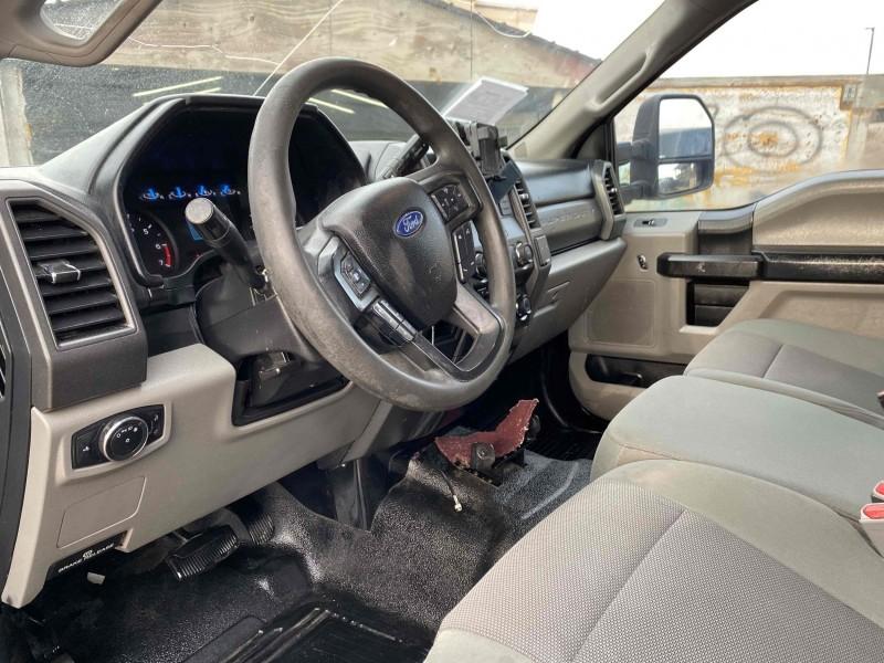 Ford F-250 Super Duty 2017 price $22,995