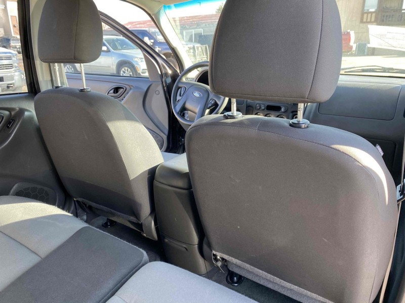 Ford Escape 2007 price $6,980