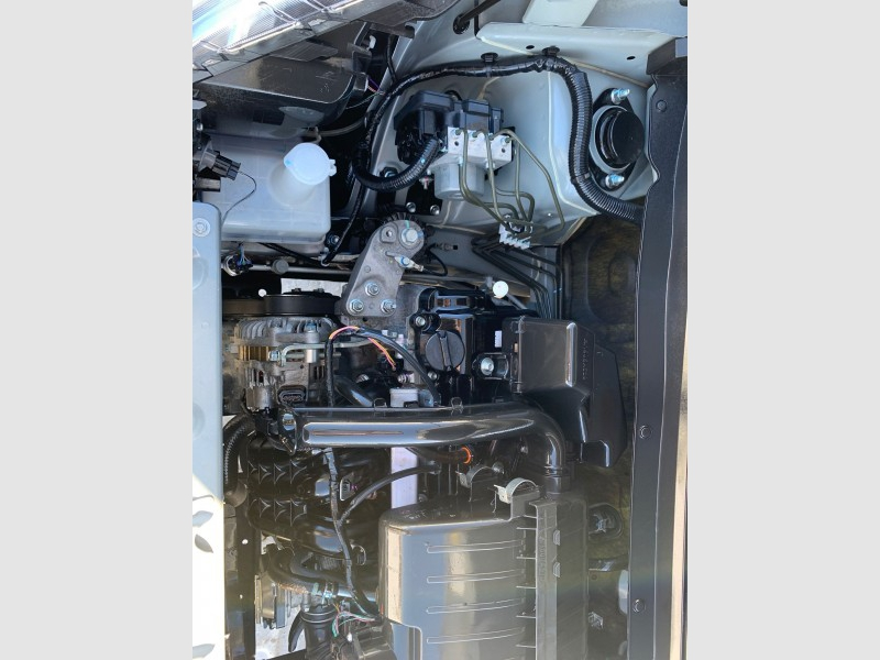 Mitsubishi Mirage 2019 price $8,995