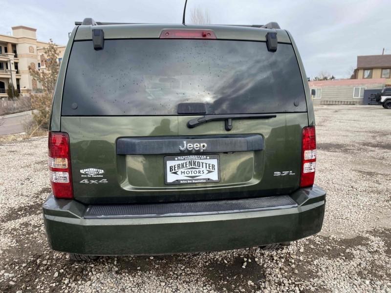 Jeep Liberty 2008 price $7,890