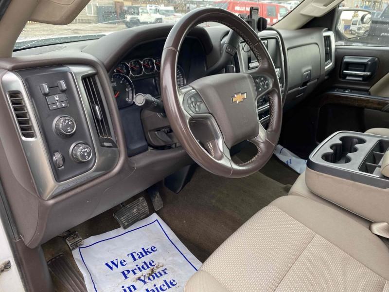 Chevrolet Silverado 2500HD 2015 price $24,990