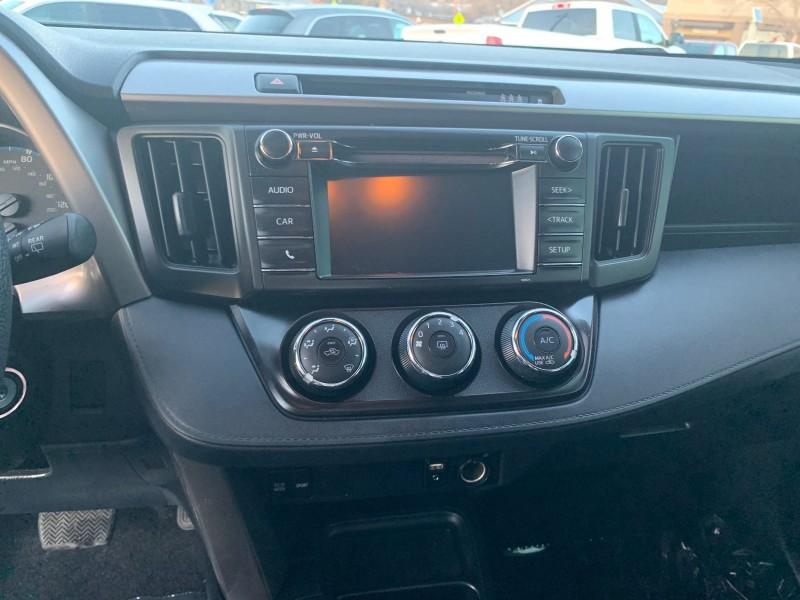 Toyota RAV4 2018 price $18,495