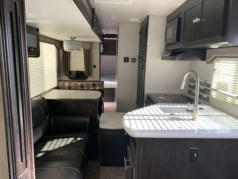 NOTR NORTH TRAIL 2018 price $24,990