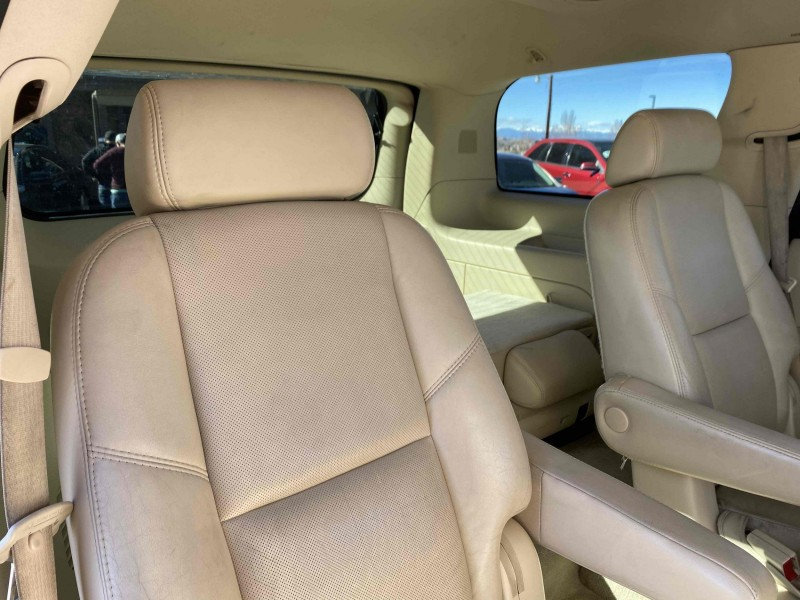 Cadillac Escalade 2007 price $11,990