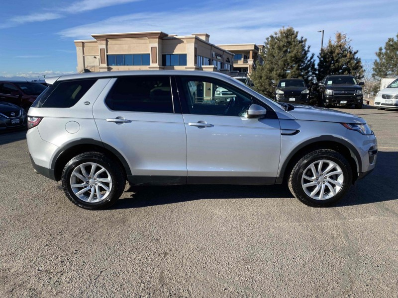 Land Rover Discovery Sport 2016 price $21,980