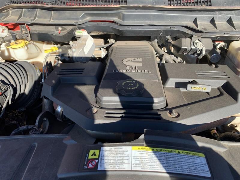 Ram Ram Pickup 3500 2011 price $28,995