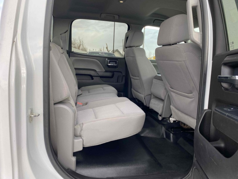 Chevrolet Silverado 2500HD 2016 price $25,995