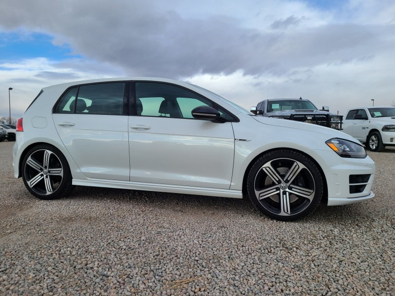 Volkswagen Golf R 2016 price $26,995