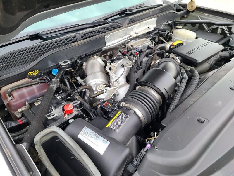 Chevrolet Silverado 2500HD 2017 price $52,995
