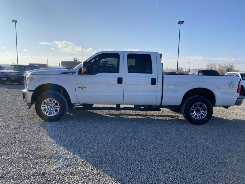 Ford F-250 Super Duty 2013 price $25,995