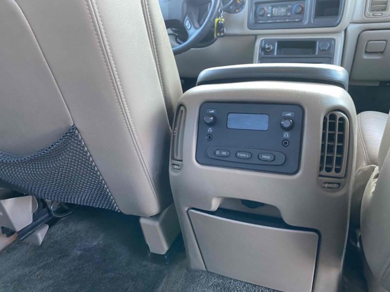 Chevrolet Avalanche 2003 price $9,995