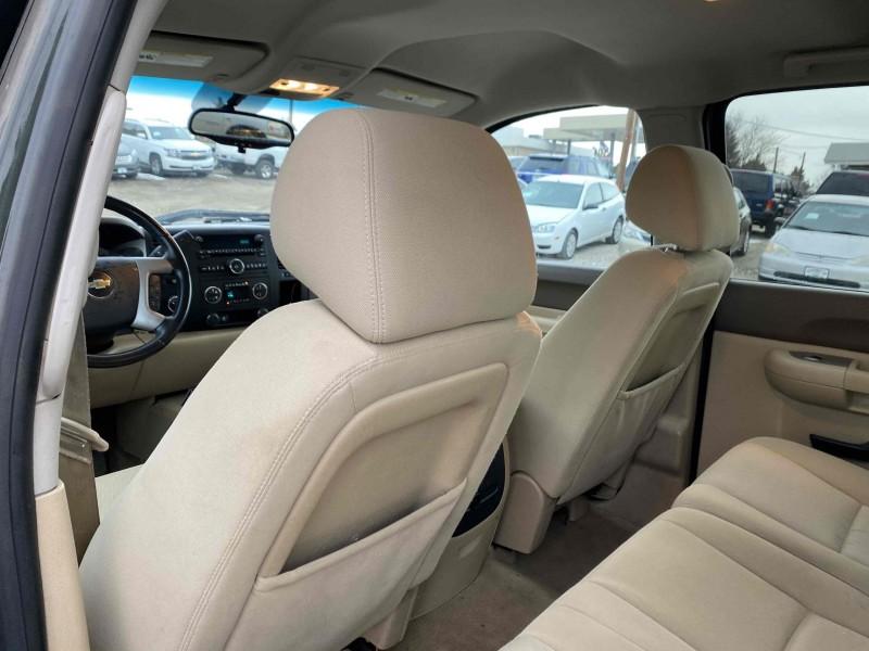 Chevrolet Silverado 1500 2013 price $19,850