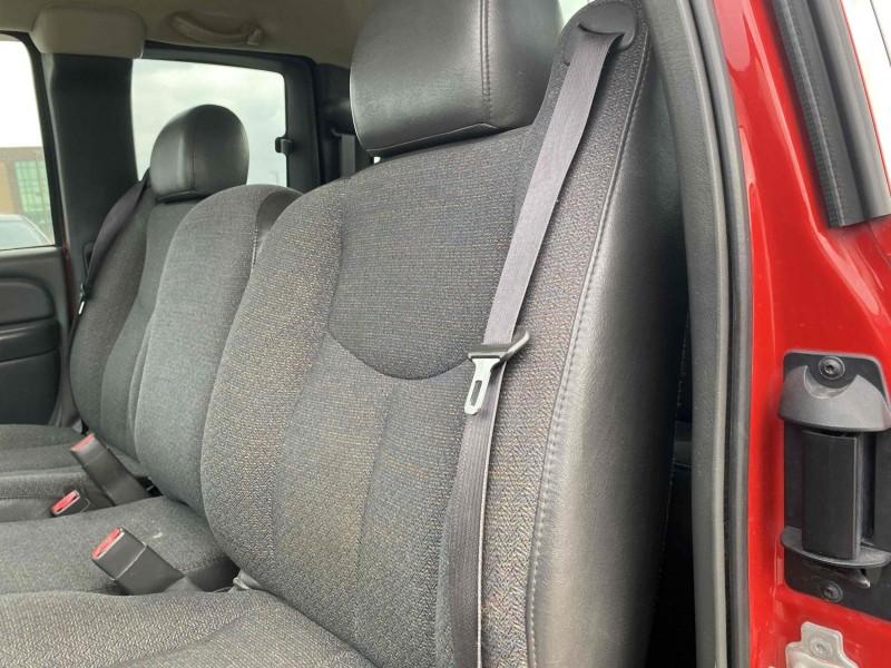 Chevrolet Silverado 1500 2005 price $13,700