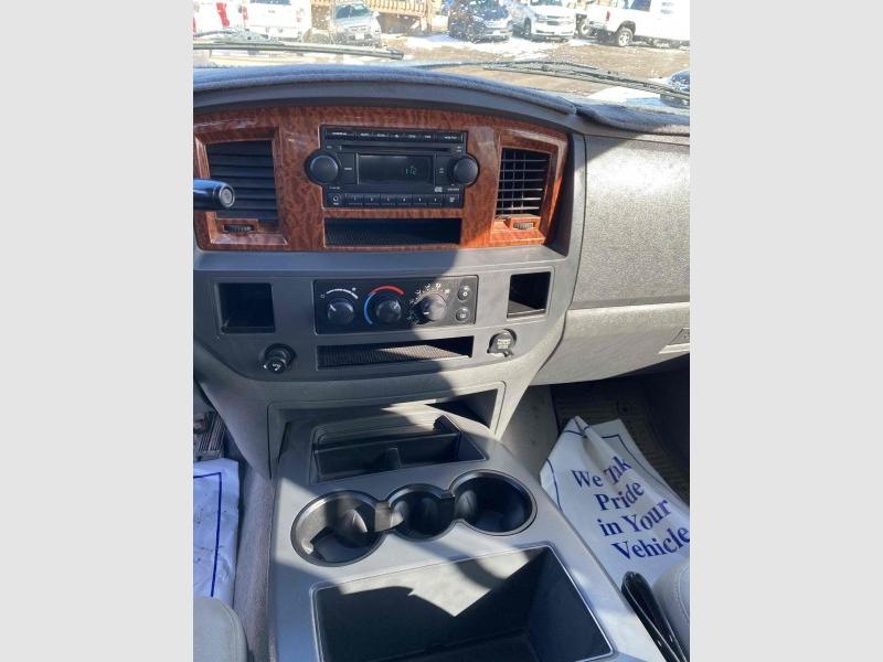 Dodge Ram Pickup 3500 2006 price $16,990