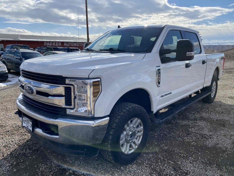 Ford F-250 Super Duty 2019 price $47,900