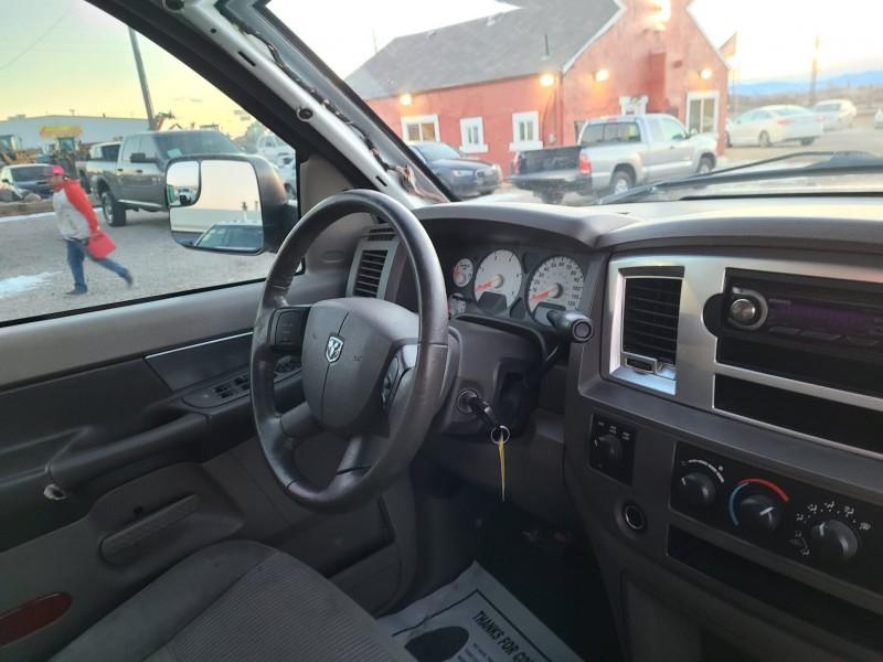 Dodge Ram Pickup 2500 2007 price $22,495