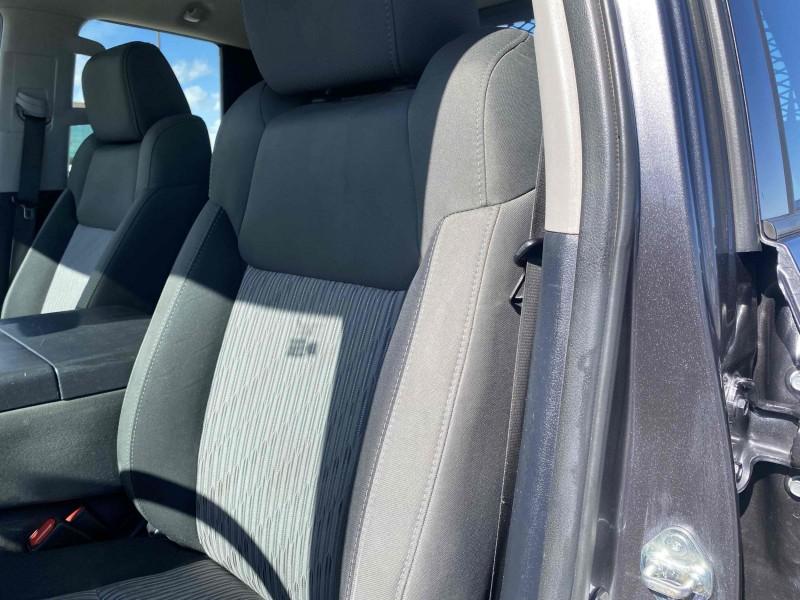 Toyota Tundra 2015 price $24,495