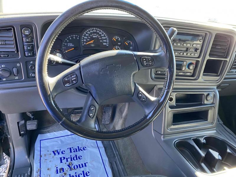 Chevrolet Silverado 1500HD 2003 price $11,990