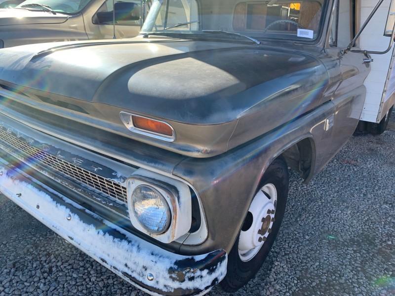 Chevrolet C30 1966 price $9,995