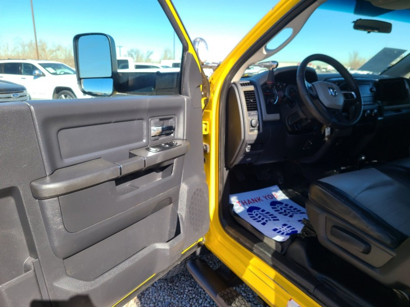 Ram Ram Chassis 5500 2011 price $26,995