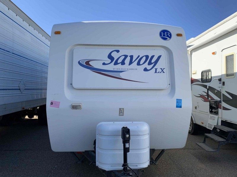 HOLR Savoy LX 2008 price $13,995