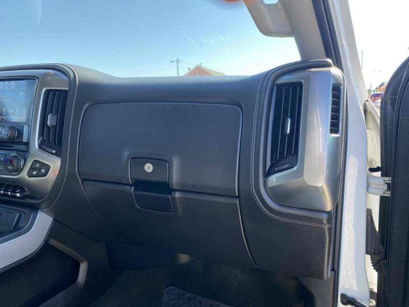 Chevrolet Silverado 2500HD 2018 price $51,495