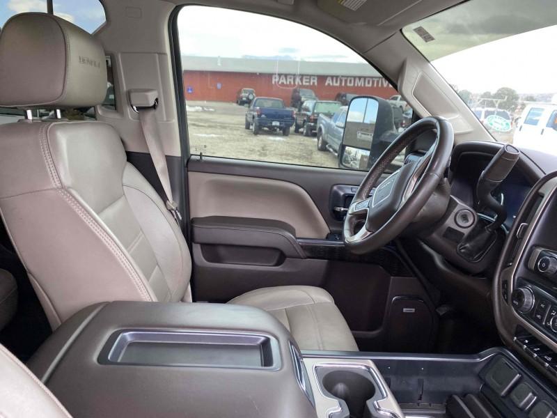 GMC Sierra 2500HD 2015 price $46,990