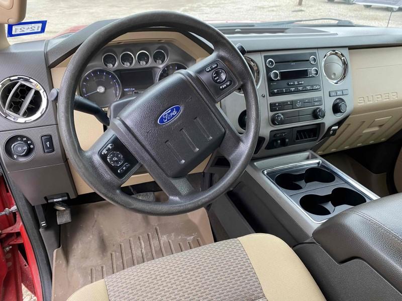 Ford F-250 Super Duty 2015 price $30,988
