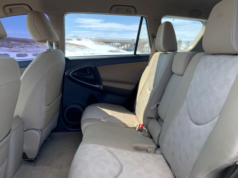 Toyota RAV4 2012 price $12,995