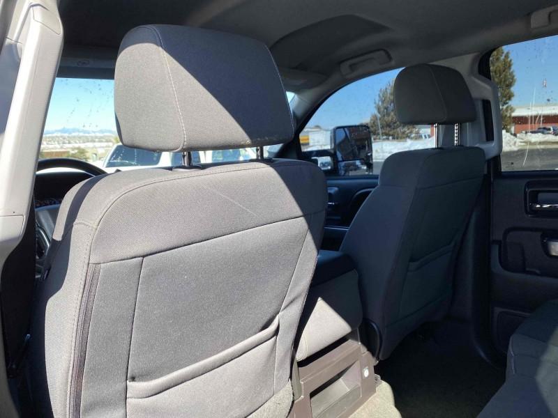 Chevrolet Silverado 2500HD 2016 price $31,995