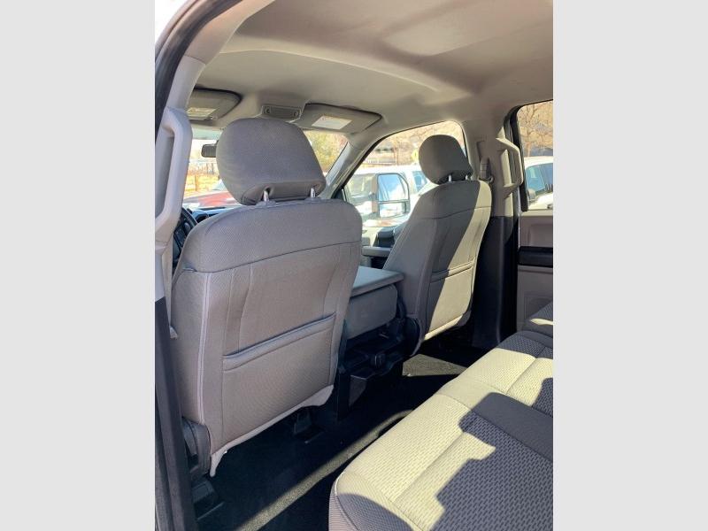 Ford F-250 Super Duty 2019 price $49,995