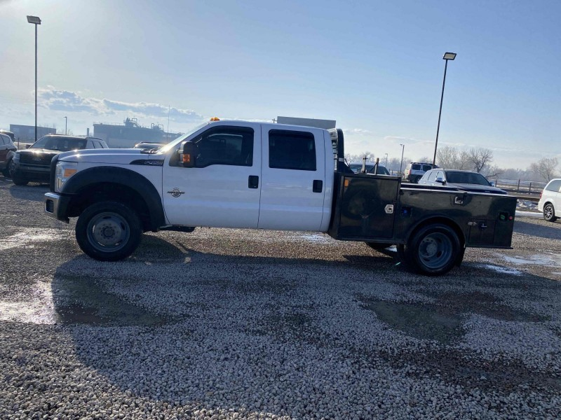 Ford F-450 Super Duty 2014 price $27,995