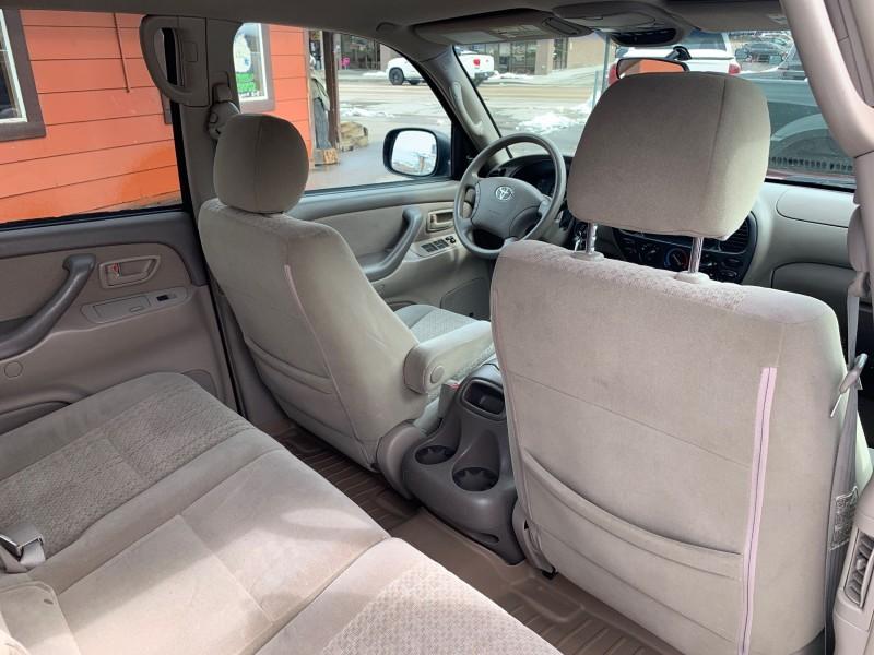 Toyota Tundra 2005 price $18,995