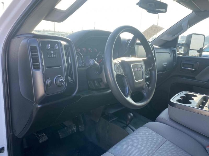 GMC Sierra 2500HD 2016 price $28,495