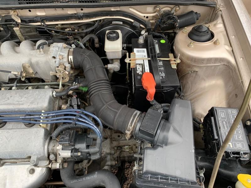 Kia Sephia 1997 price $3,999