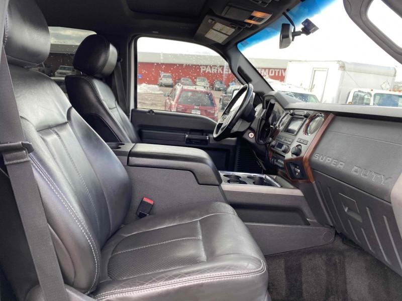 Ford F-250 Super Duty 2012 price $32,988