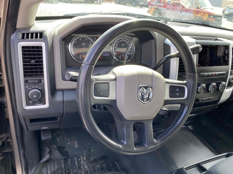 Dodge Ram Pickup 1500 2010 price $16,988
