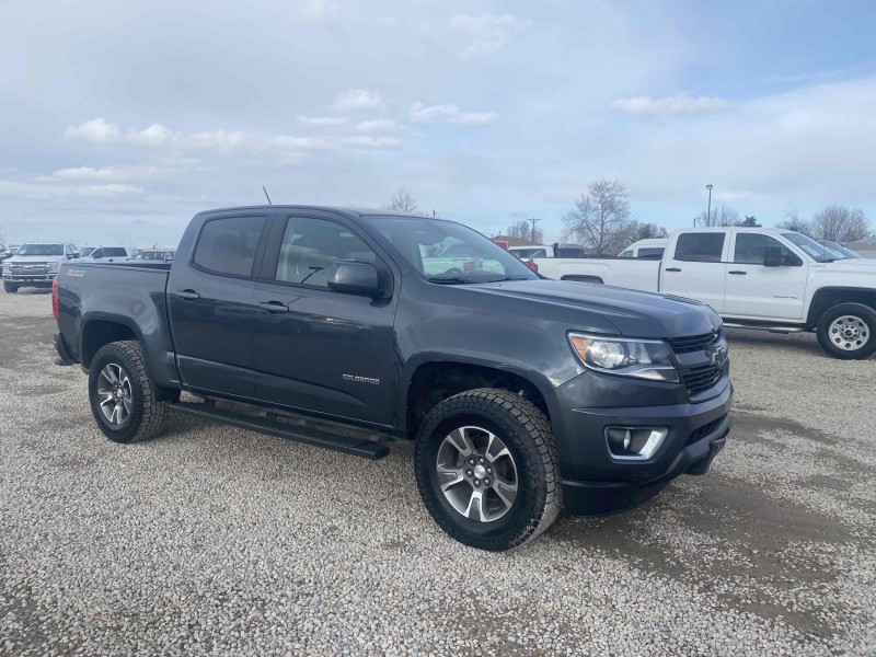 Chevrolet Colorado 2017 price $24,495
