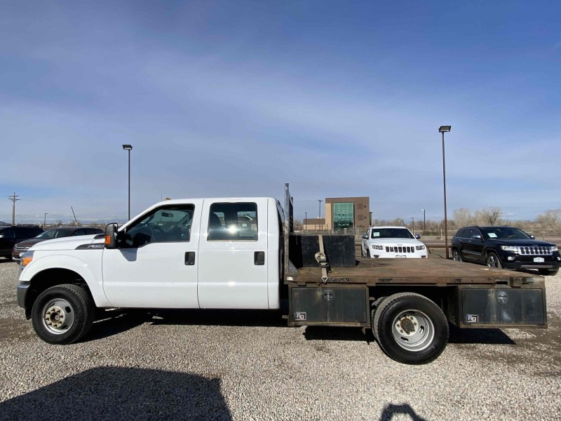 Ford F-350 Super Duty 2015 price $26,995