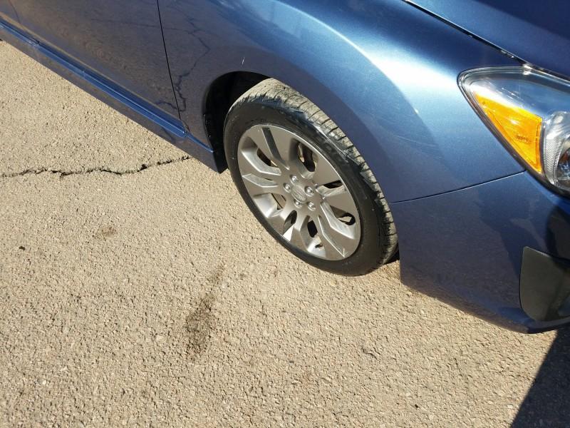 Subaru Impreza 2013 price $14,900