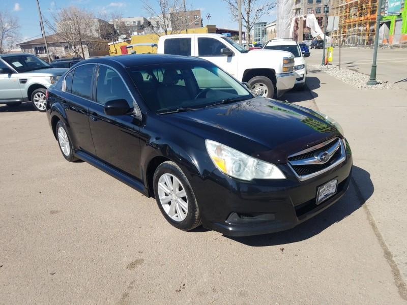 Subaru Legacy 2011 price $9,900
